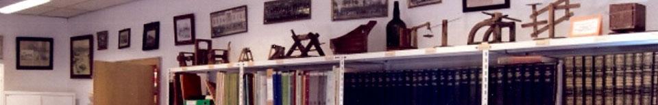 Vallø Lokalhistoriske Arkiv