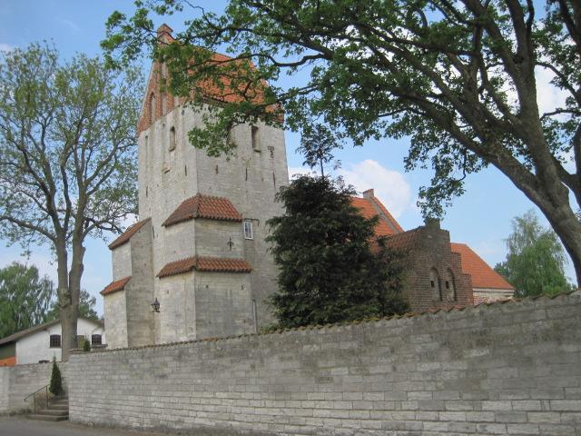 Varpelev kirke
